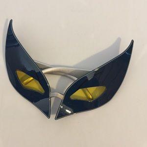 Wolverine Glasses